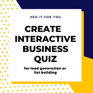 Business Quiz Funnel